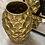 Thumbnail: Gold urn - turtle shell - medium