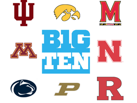 Let's play! The Big Ten begins and we have all you need to know