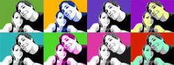 Warhol vom Foto