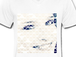 T-shirt Fotodruck eigenes Motiv