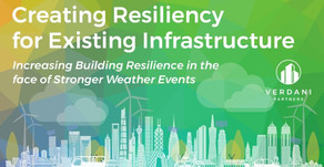 Harvey, Irma, Maria, Nate: Increasing Building Resiliency in the Face of Climate Uncertainty