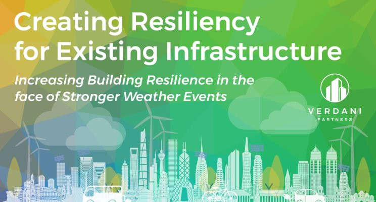 Increasing Building Resiliency Information