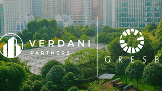 Verdani's Clients Exceptional Performance on the 2020 GRESB Assessment