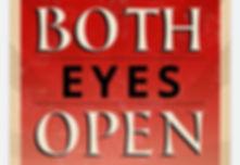 both eye open