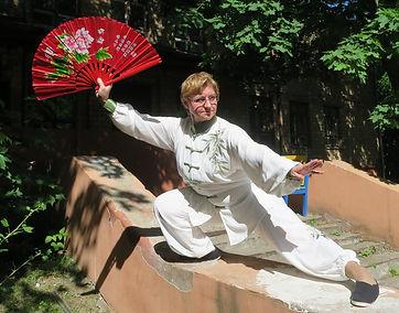 отзывы цигун тайцзи-цуань кунг-фу восточные практик