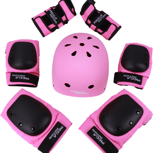 Full personal protective equipment for children and adults