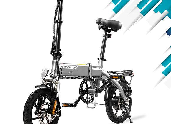 HITWAY Electric Bike,Made of Aerospace Aluminum, 7.5Ah Battery, 250 W Motor