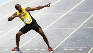 Quer correr melhor? Leia isso agora ! Premissa do Usain Bolt