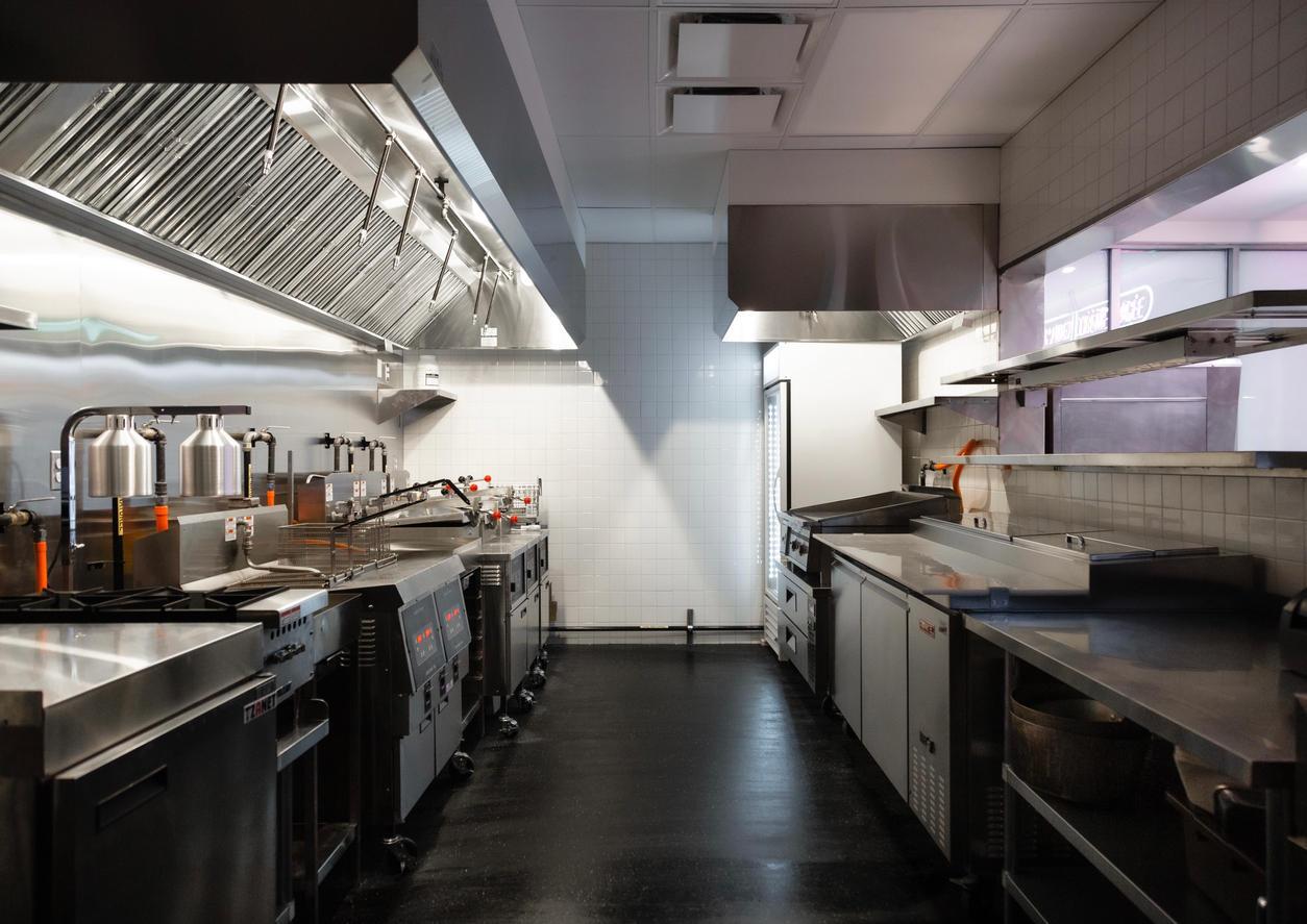 Restaurant Jack le Coq Verdun - Groupe Manovra