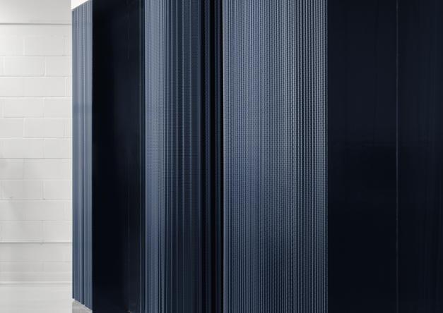 HR Vention by IVY STUDIO INC. - Alex Les