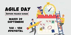 Agile Tour Lausanne 2019