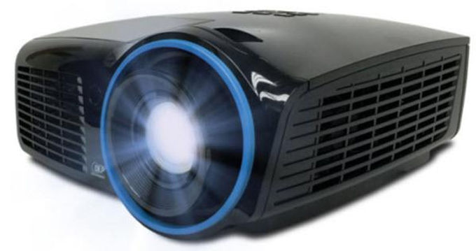 InFocus IN3134a DLP Projector