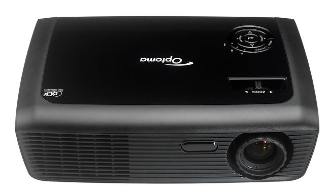 Optoma DS316L DLP Projector
