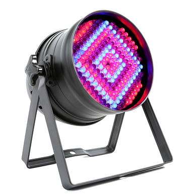 Beamz Par64 LED Par Can Light