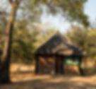 Chalet Kuti Wildlife Reserve