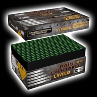 Pyro-Spektakel Level 1