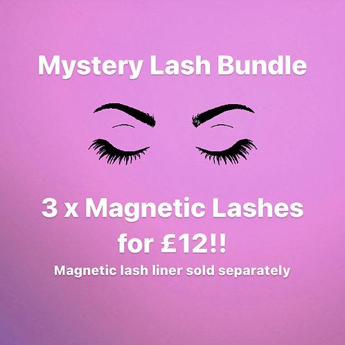 Mystery Magnetic Lash Bundle