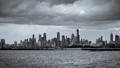 Days 34 & 35: Docking in Melbourne