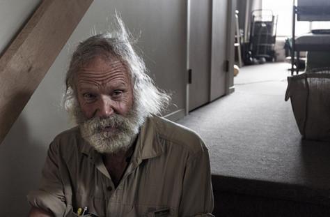 Meet Jim Wood: Human & Nature