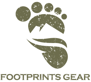 Our First Sponsor: Footprints Gear