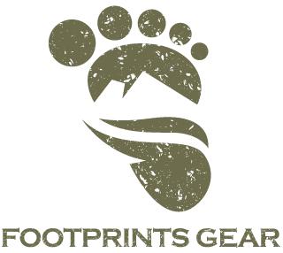 Our First Sponsor: Footprints Gear
