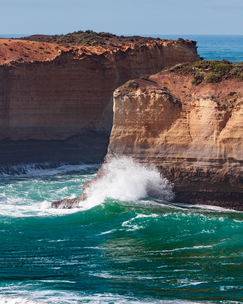 Day 18: The great Great Ocean Road