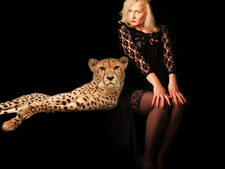 Unleash the 'Cheetah' in you