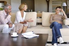 Resolving The Fight Between Parents and Teens