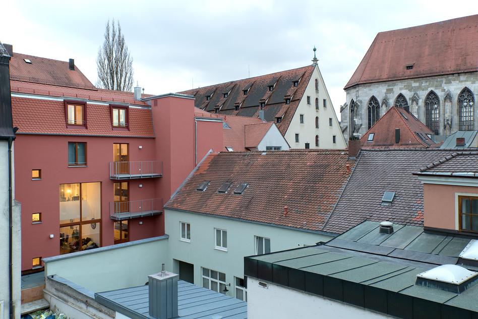 Köstlbacher Miczka Architektur Urbanistik, Regensburg