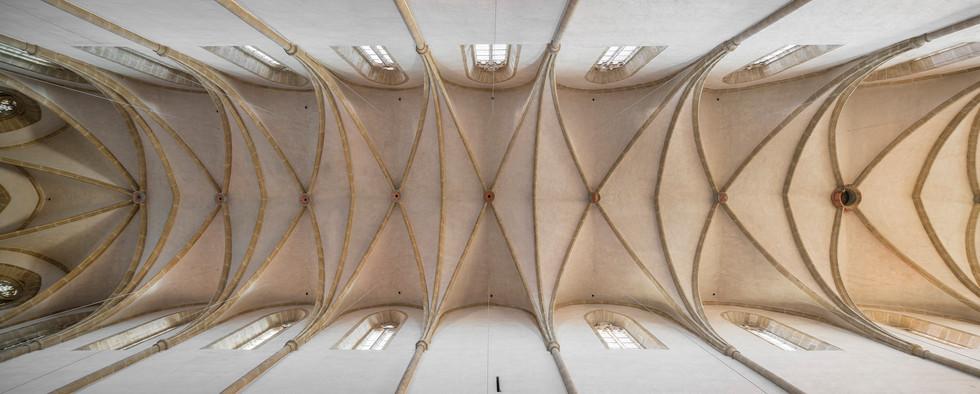 Dominikanerkirche, Staatliches Bauamt Regensburg