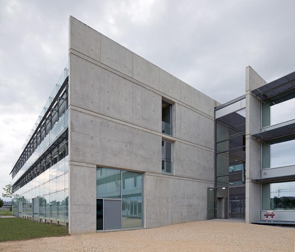 OTH, Blasch Architeken Regensburg