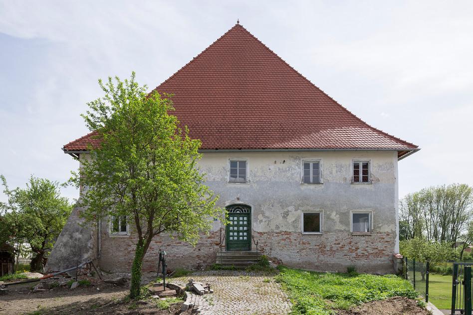 Amtshaus, Büro für Denkmalpflege und Architektur Monika Dietrich