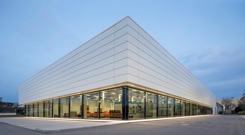 Architekturbüro Omlor - Weigert, Guido