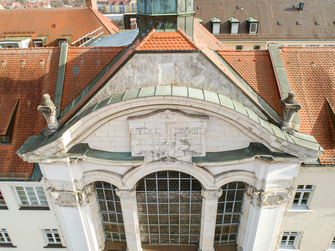 Büro für Denkmalpflege und Architektur, Monika Dietrich