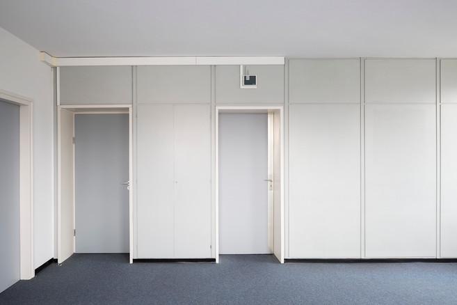Amerika-Haus, Staatliches Bauamt München I