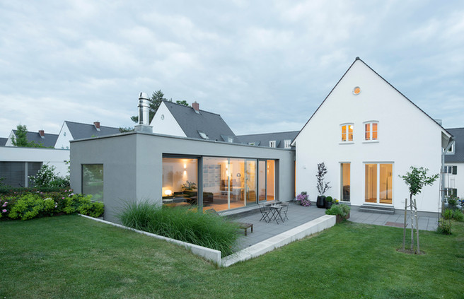brandl architekten, Regensburg