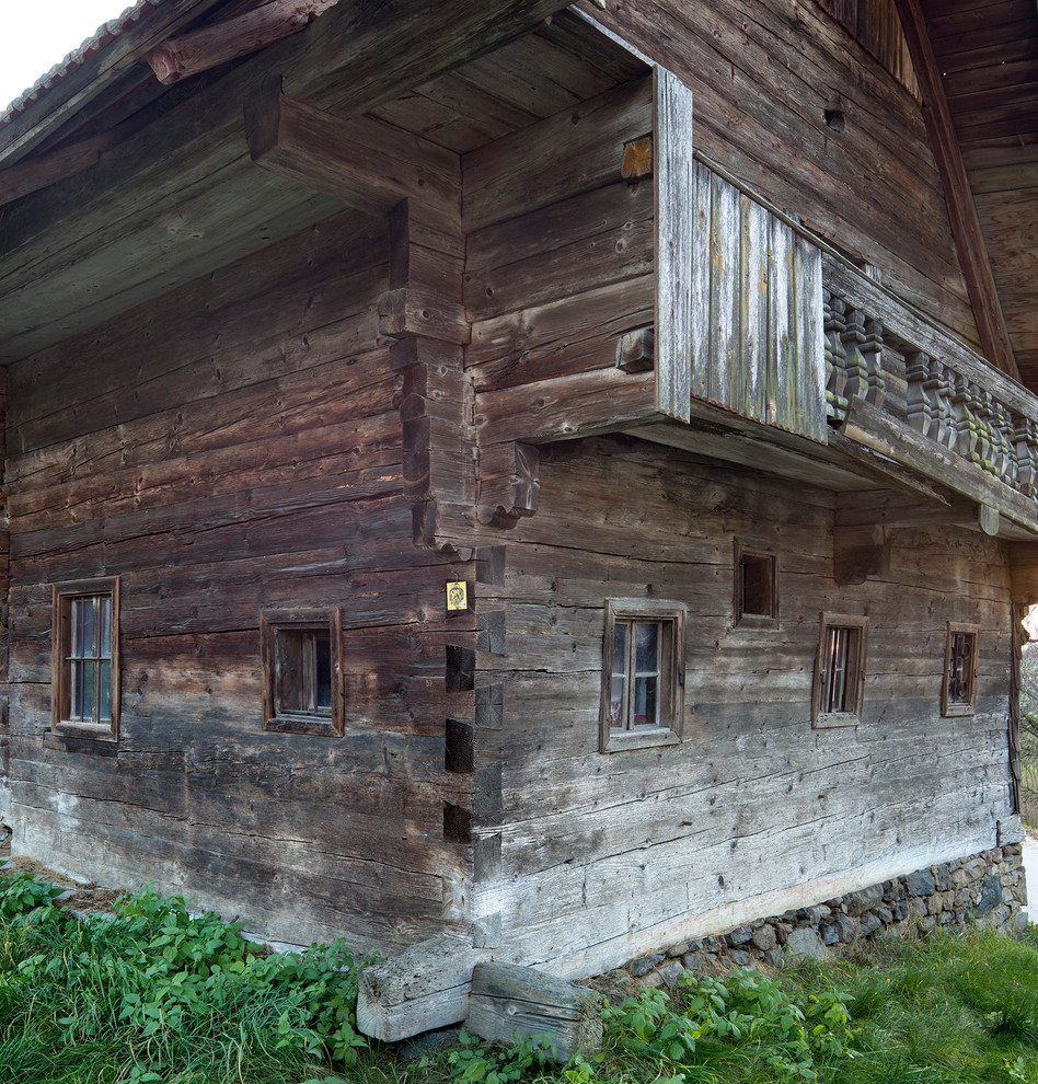 Waidlerhaus, Büro für Denkmalpflege und Architektur Monika Dietrich