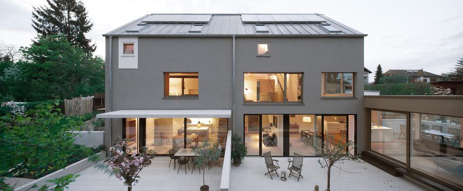 fabi architekten, Regensburg