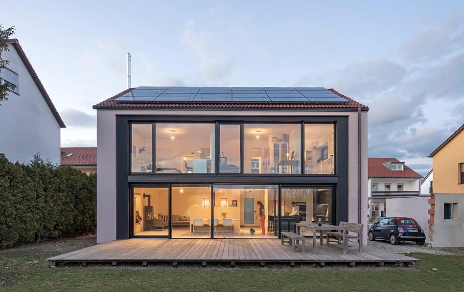 Fabi Architekten