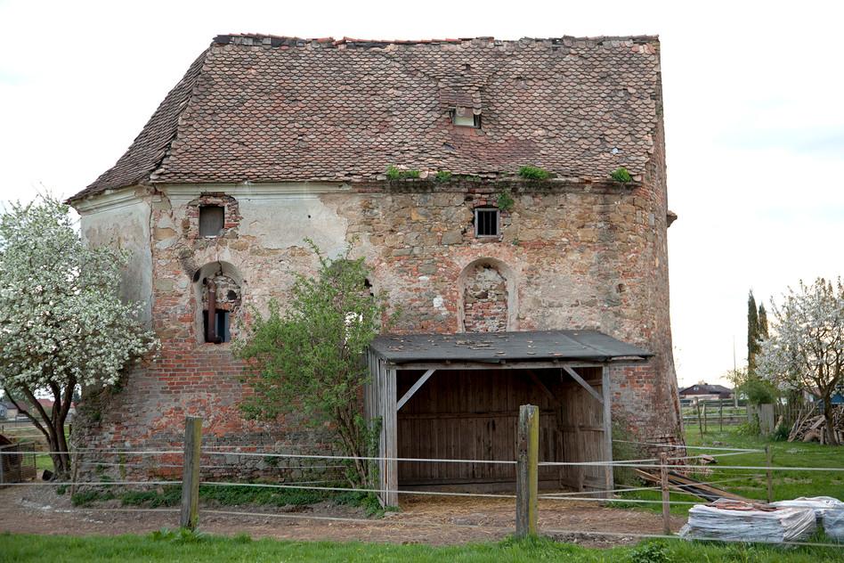 Burgkapelle, Büro für Denkmalpflege und Architektur Monika Dietrich