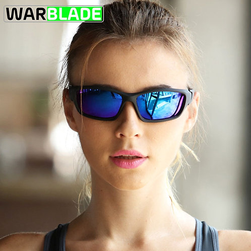 UV400 Cycling Sunglasses Outdoor Sports Bicycle Bike Glasses