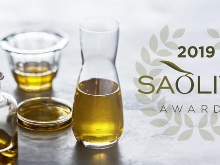 2019 SA Olive Awards