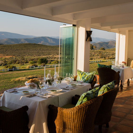 Montagu Luxury Guest house