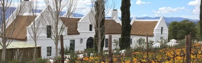 Montagu Luxurious Guest House