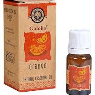 Apelsin, essentiell olja