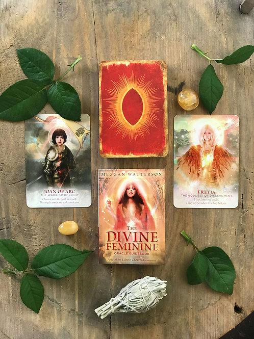 The Divine FeminineOracle