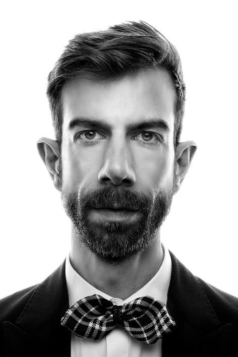 Portrait Martin Meister by Markus Bacher
