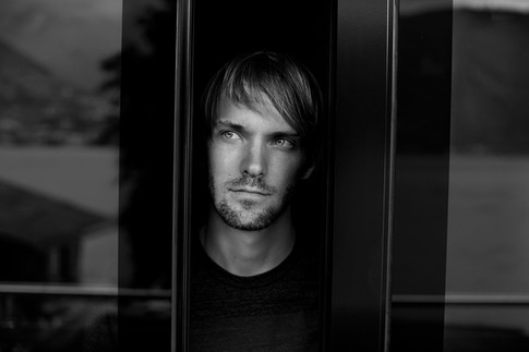 Portrait Felix by Markus Bacher Photogra