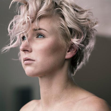 Portrait Sarah Smrzek by Markus Bacher P