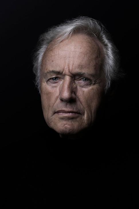 Portrait Alois Aichhorn by Markus Bacher